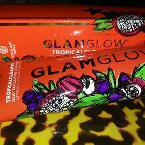 Glamglow exfoliating cleanser